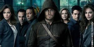 Arrow Saison 1 : suspense et rebondissements pour Stephen Amell sur TF1 Replay