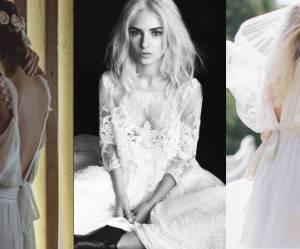 Mariage : les plus jolies robes de l'été 2015