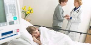 Anorexie infantile : nouveau fléau chez les 5-12 ans