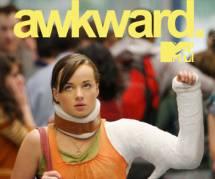 Awkward : la saison 5 sera la dernière sur MTV