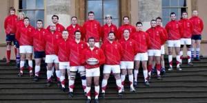 Sexiste, misogyne et homophobe : un club de rugby britannique fait scandale