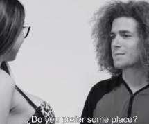 Quand des inconnus rencontrent des stars du porno -Vidéo