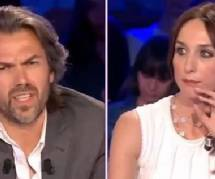 Arnaud Montebourg en couple : Elsa Zylberstein et sa petite pique (vidéo)