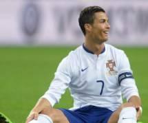Ballon d'or 2014 : Cristiano Ronaldo a envie d'un troisième prix