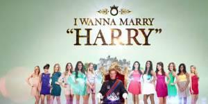 Je veux épouser Harry : W9 ne diffuse pas la fin et le gagnant de l'émission