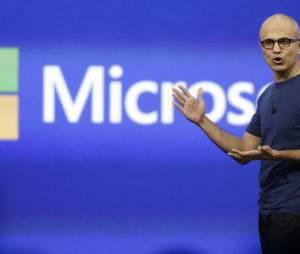 Inégalités salariales : le mauvais karma du boss de Microsoft