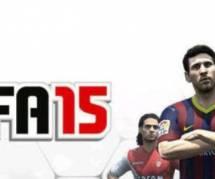FIFA 15 : les détails de la mise à jour sur PS4