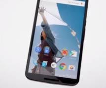 Nexus 6 : date de sortie, commande sur Internet et prix en France
