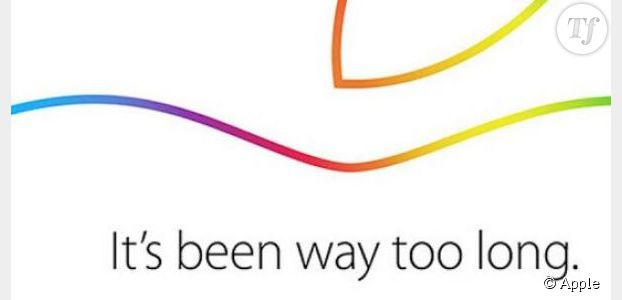Keynote 16 octobre 2014 : suivre la conférence iPad en direct streaming