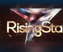 Rising Star : M6 décide de raccourcir l'émission après son flop