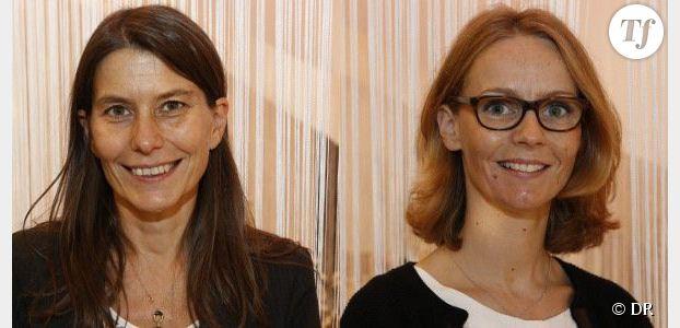 """""""Le Women's forum est un vrai bol d'air"""""""