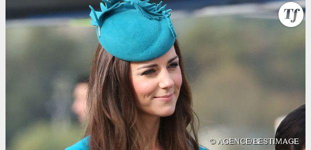 Kate Middleton enceinte : la duchesse alitée pendant 9 mois ?