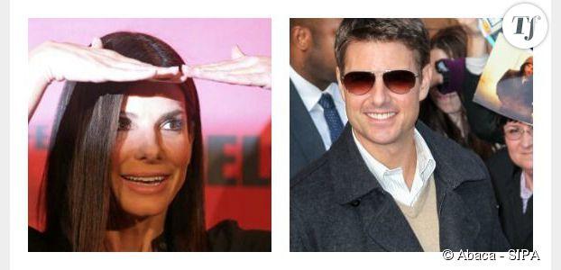 Tom Cruise est-il en couple avec Sandra Bullock ?