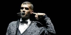 Hunger Games 3 : Stromae dans la bande-originale