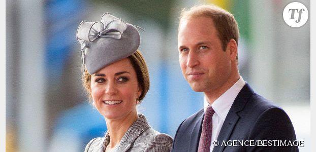 Kate Middleton enceinte : sa première apparition officielle depuis septembre