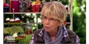 Meilleur Pâtissier 2014 : Mercotte assume d'être stricte
