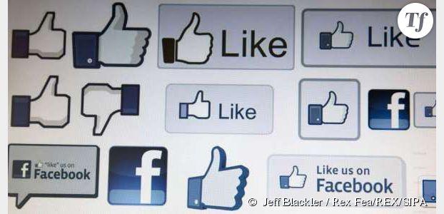 """Facebook : pourquoi il n'y a pas (et il n'y aura jamais) de bouton """"J'aime pas"""""""