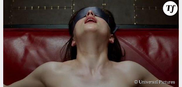 Cinquante nuances de Grey : les scènes de sexe ne sont pas assez hot