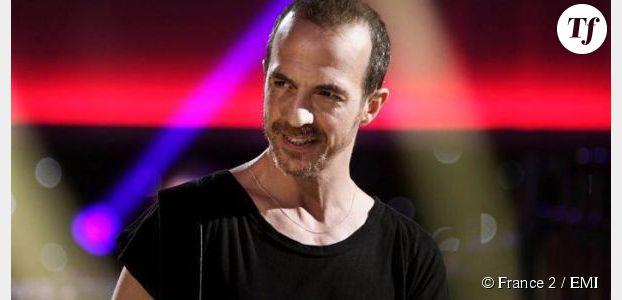 Calogero et son grand show sur France 2 Replay / Pluzz