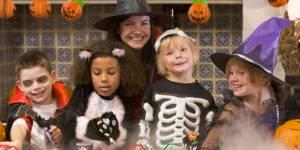 Halloween : faire ses bonbons soi-même