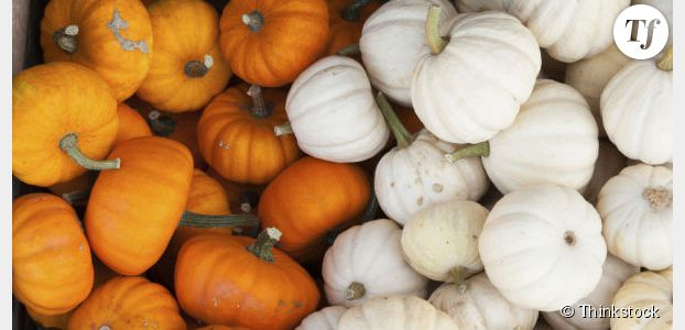 Les aliments typiques de l'automne qui vous re-boostent