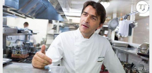 Yannick all no qui est le cuisinier de l 39 ann e selon le for Job cuisinier