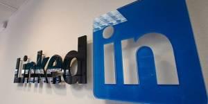Quand LinkedIn utilise des données personnelles à des fins publicitaires