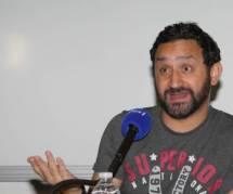 """Salut les Terriens : Cyril Hanouna arrive  en """"Petit pakistanais"""" sur le plateau de Thierry Ardisson"""