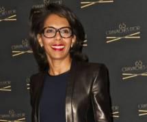 « On n'est pas couché » : Audrey Pulvar tacle Valérie Trierweiler