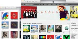 iTunes : bientôt du streaming musical pour Apple