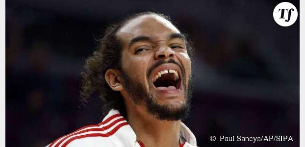 Joakim Noah est le basketteur français le mieux payé, devant Tony Parker