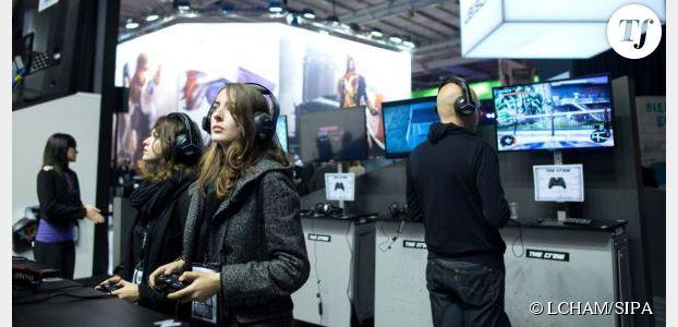 Sexisme : y a-t-il quelque chose de pourri au royaume du jeu vidéo ?