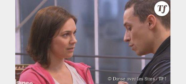 DALS 2014 : Alizée jalouse du « couple » Nathalie Péchalat / Grégoire Lyonnet ?