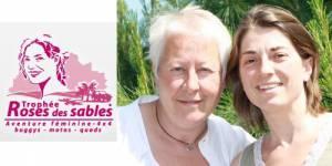 Trophée Roses des Sables 2011 : notre équipage à 3 mois du départ