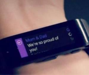 Microsoft Band : tout savoir du bracelet connecté