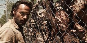 Walking Dead : diffusion de la saison 3 sur NT1