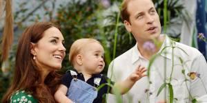 Kate Middleton et William partent se ressourcer en Écosse