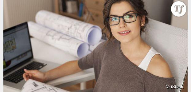 Seuls 20% des ingénieurs sont des femmes