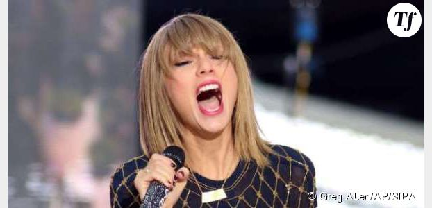 Taylor Swift : ses chansons indisponibles sur Spotify