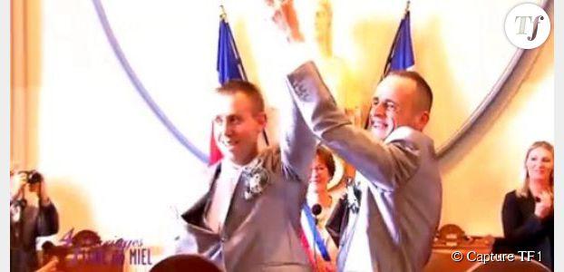 4 mariages pour 1 lune de miel : un couple gay dans la compétition