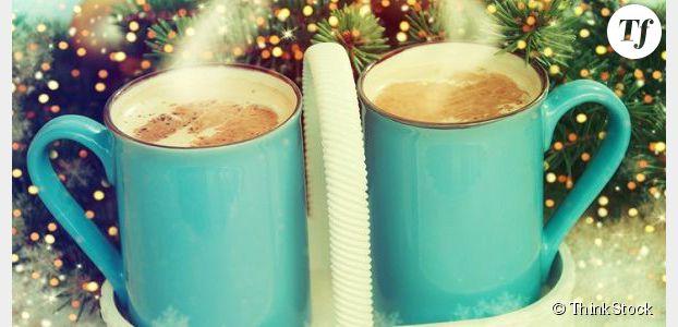 Trois recettes de chocolat chaud originales