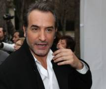 Jean Dujardin adore sa nouvelle vie