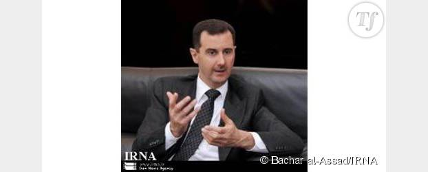 Syrie : Bachar al-Assad annonce à l'ONU la fin des répressions