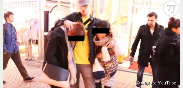 """Un """"coach en séduction"""" raciste et misogyne incite à agresser sexuellement les femmes japonaises"""