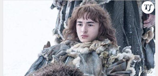 Game of Thrones Saison 5 : Bran ne sera pas au casting (spoilers)