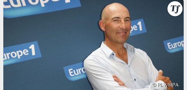 Nicolas Canteloup n'imitera plus Christiane Taubira