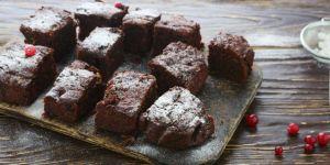 Le gâteau au chocolat à la courgette ou comment alléger votre recette habituelle