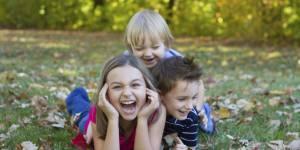 Avoir un 3e enfant rend les parents moins heureux