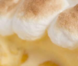 Meilleur pâtissier 2014 : recette de l'omelette norvégienne de Cyril Lignac
