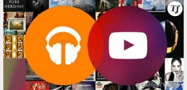Youtube Music Key : le nouveau service musical à découvrir
